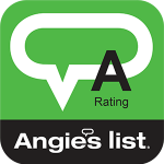 Angies List A Rating